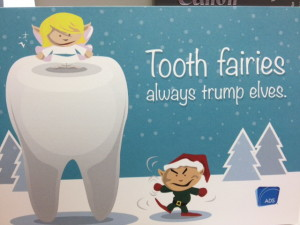 Tooth Fairies