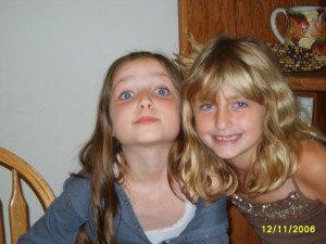 Kendall & Jenna