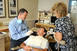 Emergency Dentist in Palm Harbor and Clearwater | Dentist, Dr. Caputo