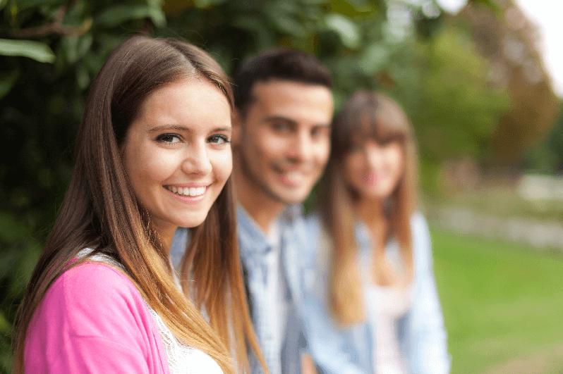 Scientific Power of Smiling | Dr. Paul Caputo